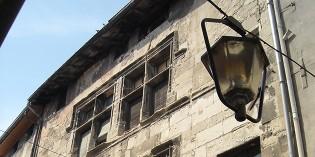 L'immeuble 37-39 côte Jacquemart en photos