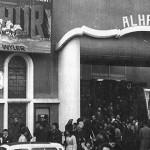 Histoire du cinéma à Romans