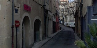 Les anciens métiers de Romans dans les noms de rues