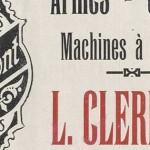 Les brevets d'invention déposés par les romanais au XIXè siècle