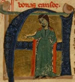 Beatritz de Dia, comtesse de Die