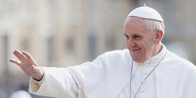 Un parent du pape François mort à l'hospice de Romans en 1894 ?