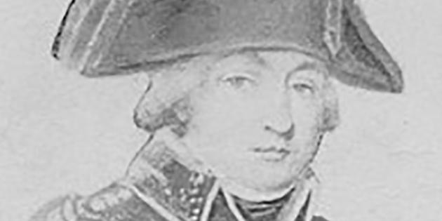 Portrait inédit du général Louis André Bon