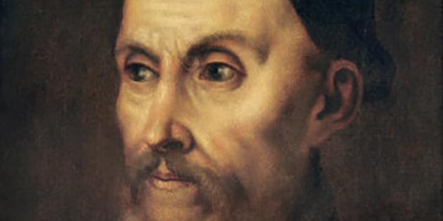 6 décembre 1549 - Antoine Tavernal et Jeanne Malhète sont condamnés pour hérésie