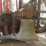 Le retour de la cloche de la chapelle de l'ancien hôpital Hôtel-Dieu