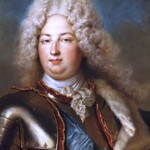 Les petits-fils de Louis XIV à Romans