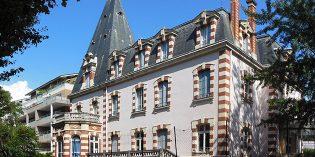 Le château Henry