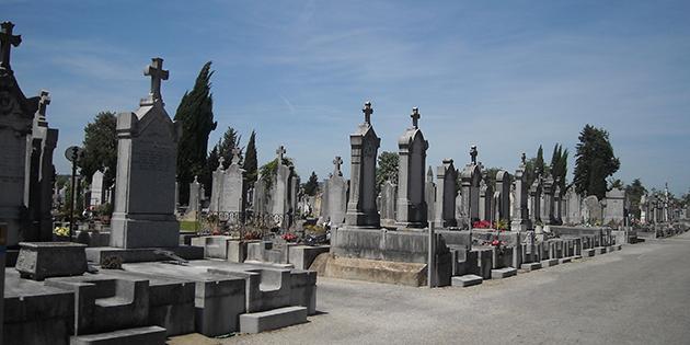 Histoire du cimetière de Romans-sur-Isère