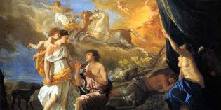 La collection d'art de Charles de Lionne