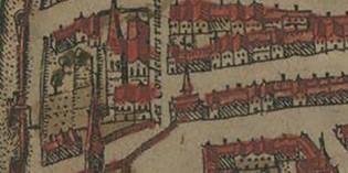 17 juin 1632 – La fondation du couvent de la Visitation