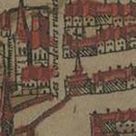 12 juin 1252 – La fondation du couvent des Cordeliers