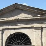 Demande de subvention à la DRAC pour la restauration de la station XIX du Grand Voyage
