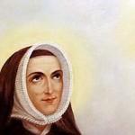 Rose Philippine Duchesne, fondatrice de la Société du Sacré-Coeur de Jésus en Amérique