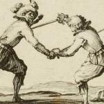 Le duel du sieur du Cheylas et de Lambert Suel-Béguin