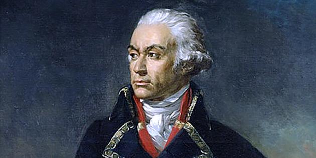 11 avril 1793 - Les royalistes sont sur le champ punis de mort