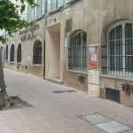L'école Notre-Dame des Champs