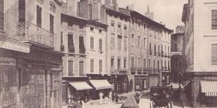 7 avril 1909 – Drame de passion et de sang, rue de l'Ecosserie