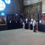 """Exposition """"L'inconnu de Saint-Barnard, Charles de Lionne, abbé de Lesseins, restaurateur de la collégiale Saint-Barnard"""""""