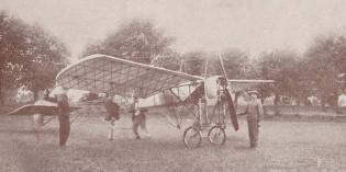 Les Fêtes d'aviation de juin 1911