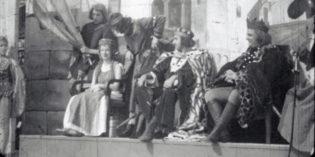 Le film du 6ème centenaire du rattachement du Dauphiné à la France