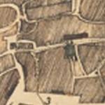 20 octobre 1785 – Terrible incendie au quartier de la Fontaine Couverte