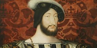 20 novembre 1533 – François Ier de passage à Romans