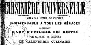 Ces illustres inconnus : Gabriel de Gonet
