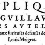 Guillaume des Autels – A la ville de Romans (poésie)