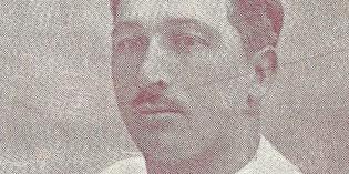 Marcel Guillermoz, au service de l'USRP