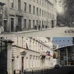 Hier et aujourd'hui : l'Hôtel de Ville