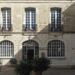 L'hôtel de Clérieu