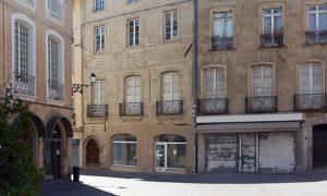 L'hôtel du Portroux