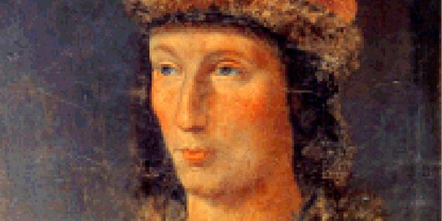 30 novembre 1348 - Humbert II interdit les habits trop courts et les capuches