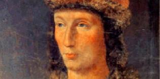 25 mai 1341 – Humbert II châtie les romanais et obtient soixante otages