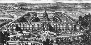 Des soldats romanais reçus à l'Hôtel des Invalides