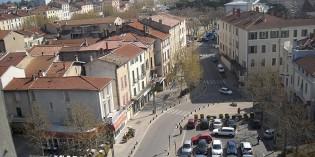 Le faubourg Jacquemart