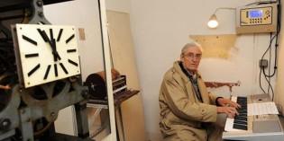 Des nouvelles mélodies pour le carillon de la tour Jacquemart