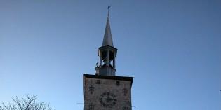 10 juillet 1426 – Le Chapitre permet l'établissement d'une horloge publique