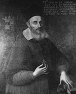 Jean de la Croix de Chevrières