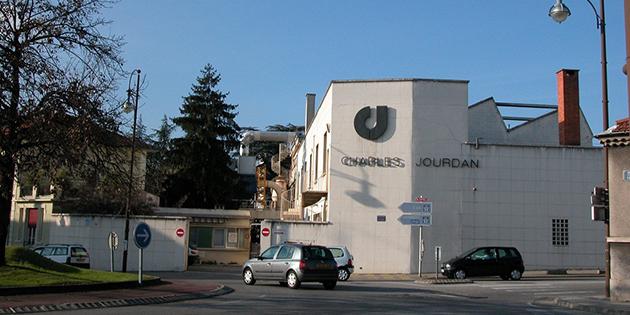 Des scenarii de reconversion pour l'usine Charles Jourdan