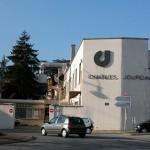L'usine Charles Jourdan en photos