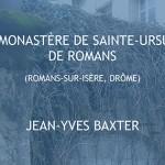 Le monastère de Sainte-Ursule de Romans
