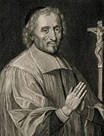 Jean Antoine Le Vachet