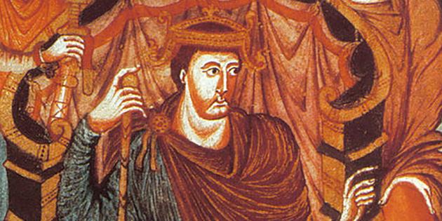 30 décembre 842 - L'empereur Lothaire approuve la fondation du monastère de Romans