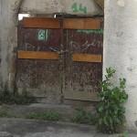 Cession d'un immeuble ancien rue du Mouton