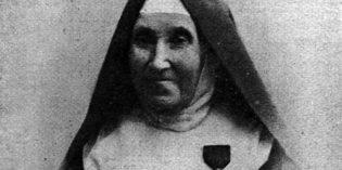 Ces illustres inconnus : Olympe Chaix, sœur Saint-Henri en religion