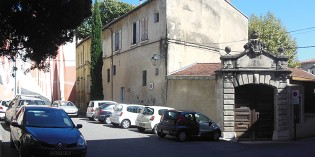 La place Gondoin
