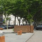 La place Jules Nadi