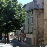 La place Perrot de Verdun