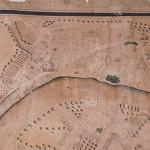 Découverte d'un plan de Romans fait en 1804 !